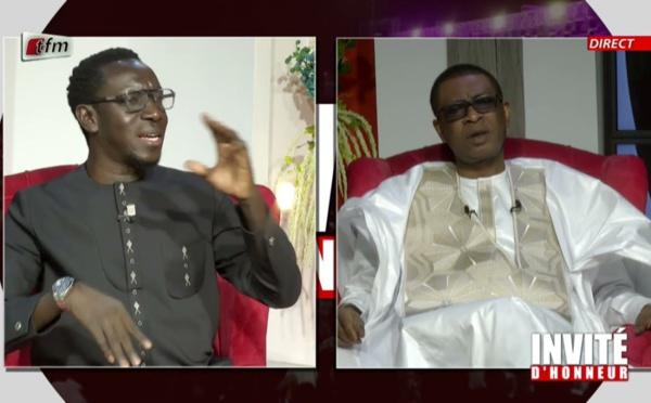 Voici l'intégralité de l'émission de Youssou Ndour sur TFM ! (VIDÉO)
