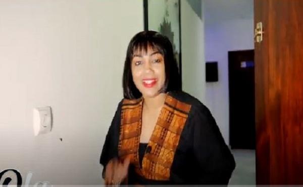 Dieynaba Seydou Ba, la présentatrice qui illumine GFM : l'histoire de celle qui ne recule devant rien