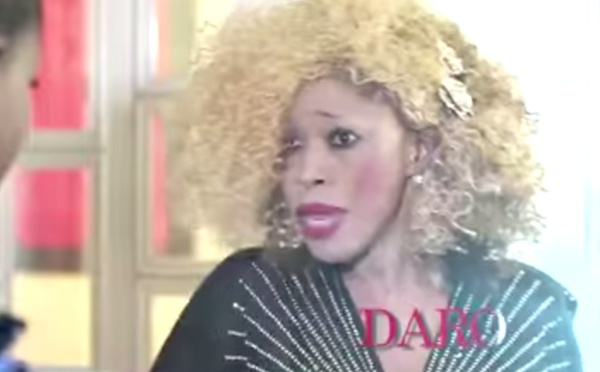 Dinama nekh - Saison 2 - Episode 33