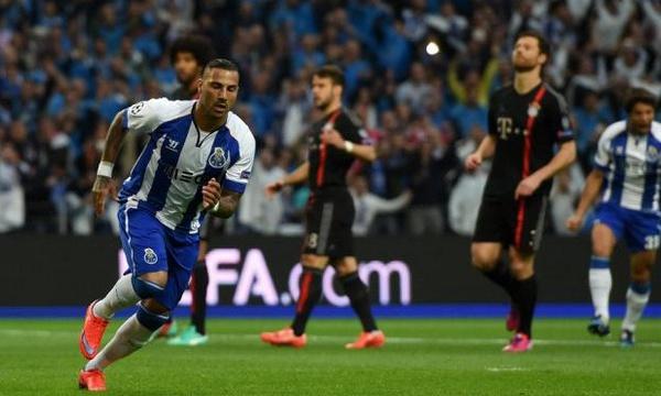 Ligue des champions - Surpris à Porto, le Bayern va trembler