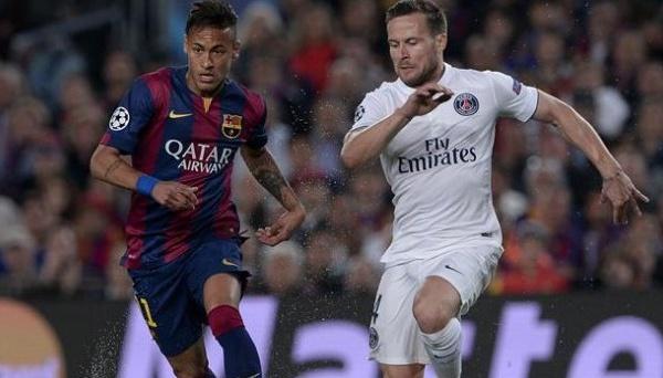 Ligue des champions - Le PSG avait besoin d'un exploit, il a tendu l'autre joue à Barcelone