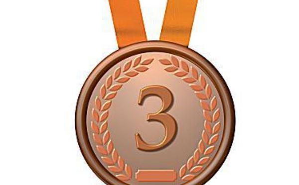 Le Sénégal gagne six médailles de bronze