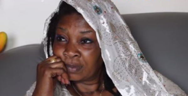 "Selbé Ndom: ""J'ai vu le drapeau des USA triompher le 03 Mai...Tyson sera le vainqueur"""