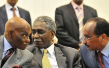Abdoulaye Wade à Nouakchott ?
