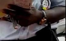 """Aida Ndiaye, l'autre """"bourreau"""" du policier Assane Diallo beneficie d'une LP..."""