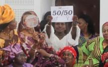 La parité massacrée au Haut conseil des collectivités territoriales