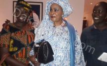 Aïda Ndiongue dépouillée de tous ses biens, le pool de ses avocats recourent au rabat d'arrêt