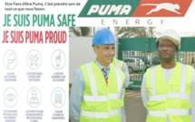 M. Baba Diao, Président de Puma Energy Senegal