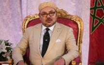 """Le Roi du Maroc  Mohammed VI : """"Les terroristes qui agissent au nom de l'islam (...) sont des individus égarés"""""""