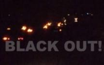 Black out à Thies : Le poste de transformation de la SENELEC explose!