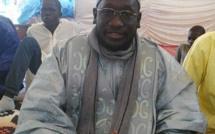 Serigne Assane Mbacké  encore arrêté
