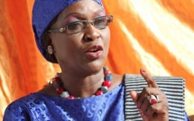 Amsatou Sow Sidibé étale les Sall tares du régime