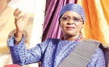 Amsatou Sow Sidibé lance ''La troisième voie politique''