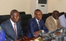 Présidentielle au Gabon : la commission électorale valide la réélection d'Ali Bongo