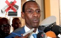 Sécurité : Abdoulaye Daouda Diallo, ministre de l'intérieur, interdit tout port d'armes et de matières explosives