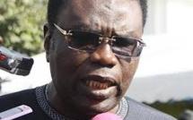 """Mbaye Jacques Diop: """"Une vie de combat"""""""