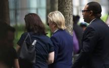 Clinton annule ses meetings en Californie