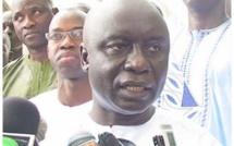 Idrissa Seck tance le régime de Macky sur l'affaire Sonko, le HCCT..... (vidéo)