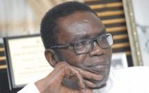 Me Mbaye Jacques Diop repose désormais à côté de sa maman, Adja Thiaba