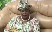 Le message de la Secrétaire Nationale chargée des femmes du PDS, Woré Sarr