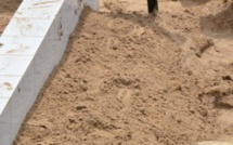 Matam : Un charlatan et son client surpris sur une tombe