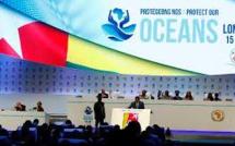 L'Afrique se dote d'une charte historique pour lutter contre la piraterie maritime
