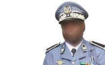 Le douanier Mor Diop piége  Magatte Diop, qui envoyait des images obscènes à sa ...femme et se retrouve en...prison