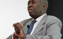"""""""Débat sur le financement de l'économie du pays"""", """"épargne intérieure brute"""": le Questekki 12 de Mamadou Lamine Diallo"""