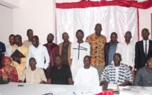 La presse en ligne recadre Ndoye Bane et Mohamed M. Ndiaye