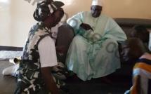 Cheikh Amar, sa fratrie, bref tout le  groupe Holding Amar aux champs de Serigne Saliou Mbacké à Khelcom