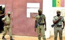 Les prisons sénégalaises en chiffres