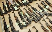 Trafic d'armes au Soudan : Le gouvernement dément