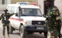 Terrorisme : La France retire le Sénégal de la liste rouge