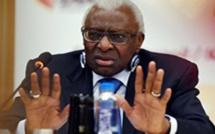 Corruption : L'ex-conseiller de Lamine Diack libre et sous contrôle judiciaire