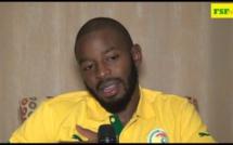 """Abdoulaye Diallo (gardien des Lions) : """"on peut faire un parcours sans faute"""""""
