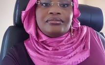 Quoi que limogée de son poste, Fatou Tambedou poursuit ses activités politiques