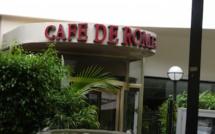 La DIC fait une descente musclée au CAFÉ DE ROME- Arrestation de trois employés...