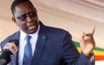 Les occidentaux ont une grande part de responsabilité dans la propagation du terrorisme en Afrique de l'Ouest, selon Macky Sall