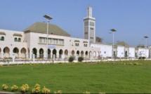Les mille et un secrets de la grande mosquée de Dakar