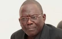 """Moustapha Diakhaté : """" Le retour de la peine de mort ne va pas faire baisser la criminalité »"""