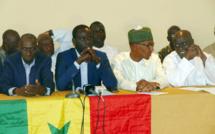 Communiqué: Front  Mànkoo wàtttu Sénégal