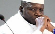 Gambie: Comment Yaya Jammeh a capitulé
