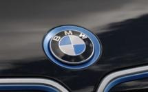Le voleur d'une BMW enfermé à distance dans le véhicule par le constructeur