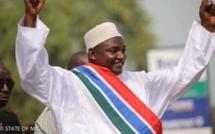 Entretien Avec Adama Barrow Président élu De La Gambie (rfm)