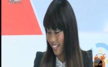 Nana Aidara de Sénégal Ca Kanam, nouvel recru de la TFM. Regardez