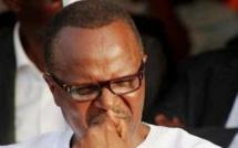 Embastillement de Bamba Fall en attendant les autres : la défaite historique de Tanor
