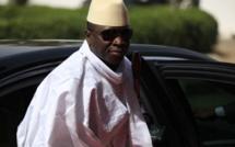 Fin du règne de Yaya Jammeh – Jour J moins 2