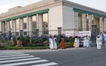 Grand Théâtre: les artistes réclament le départ de l'administrateur Kessy Bousso