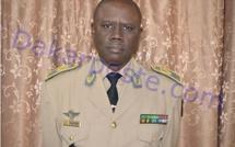 Voici le général François Ndiaye, l'homme qui va diriger l'opération militaire en Gambie