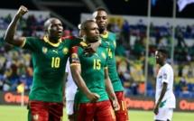 CAN-2017 : renversant face à la Guinée-Bissau, le Cameroun file vers les quarts